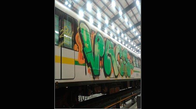 Metro_Graffiti_El_Palpitar