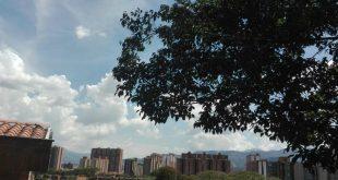 Cielo-Medellín