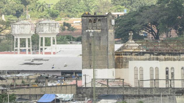 Penitenciaría_General_Venezuela