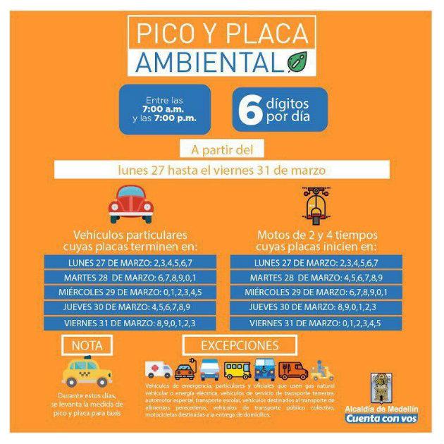 Pico-Placa-Ambiental