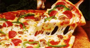 Pizza-gratis