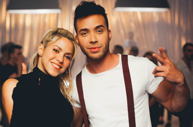 Shakira-Prince-Royce