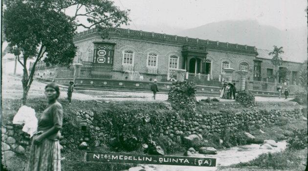 Archivo Fotográfico BPP - Casa de José M