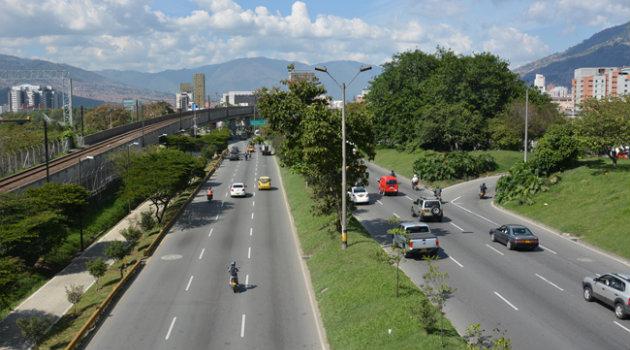 Autopista-Sur