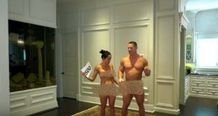 Video: ¿Por qué John Cena bailó desnudo con su novia en YouTube?