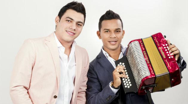 Rafael María Díaz y Víctor Campo