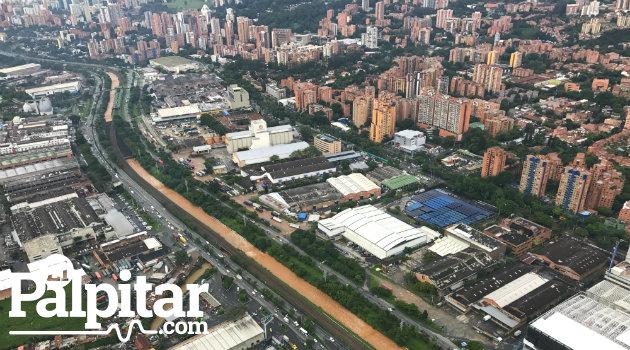 Medellín-desde-el-aire