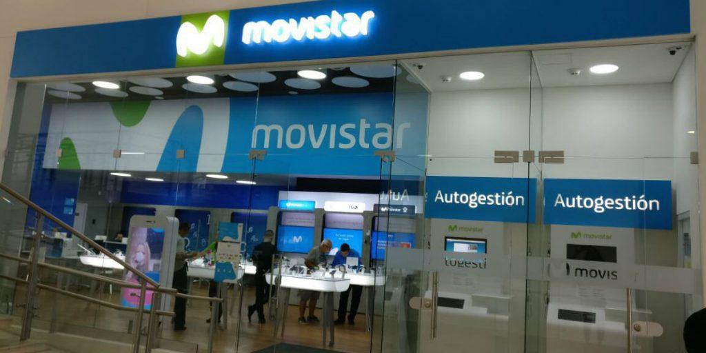 Movistar-Bello