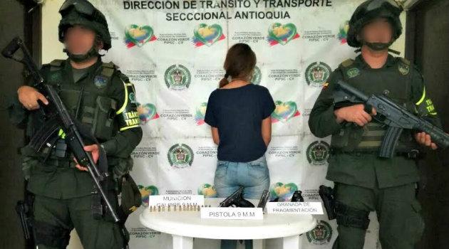 Policía_Cañasgordas_Captura