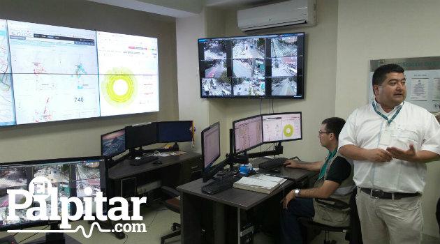 Ingenieros estarán revisando los reportes de Waze. Foto: EL PALPITAR.