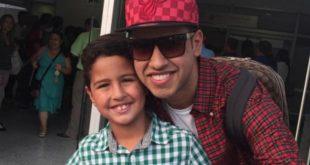 Video: Esta es la canción que Martín Elías Jr. le compuso a su padre