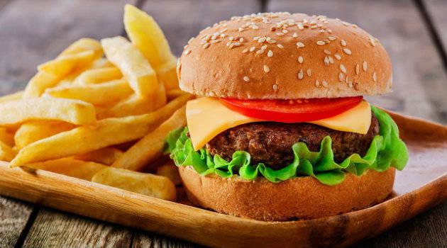 Burger Máster nacional