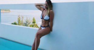 Fotos: Esta Instagramer fitness falleció mientras preparaba una crema Chantilly