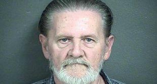 Hombre robó banco para irse lejos de su esposa, pero lo condenaron a casa por cárcel