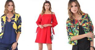 Rosa María, moda colombiana con sentido social
