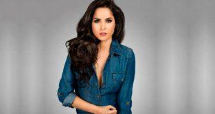 Video: El coqueteo de Carmen Villalobos en redes sociales que causa polémica