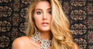 """Video: """"Y colombianos tenían que ser"""", la burla de una ex reina venezolana"""