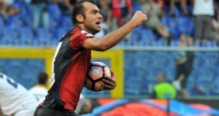 """La calvicie más """"hot"""" de Goran Pandev es viral en el Calcio italiano"""