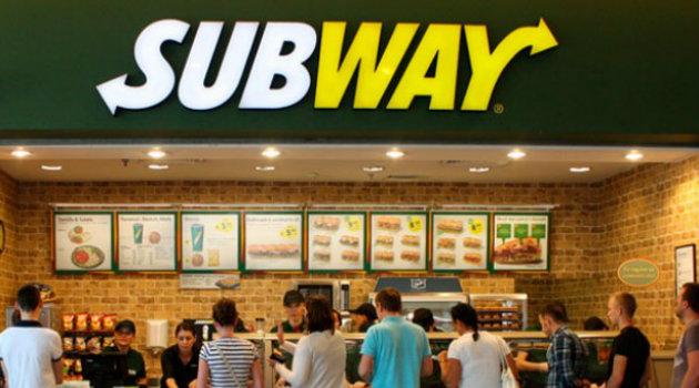 este 3 de noviembre subway dar dos s ndwiches por el
