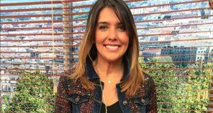 Video: En vivo, presentadora de Día a Día sufrió una caída