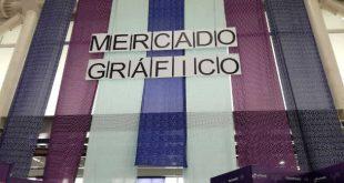 Mercado Gráfico, el espacio para los artistas independientes en Colombiatex