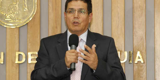 nuevo rector de la Universidad de Antioquia