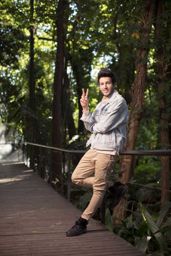 Sebastián Yatra podrá la cuota de pop urbano