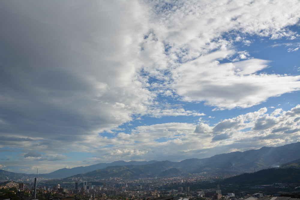 calidad de vida de Medellín