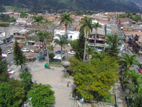 Dos hermanos fueron asesinados en San Antonio de Prado ...