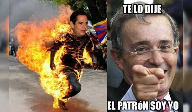 Memes de la jornada electoral