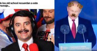 Estos son los mejores memes que dejó el primer día del Mundial