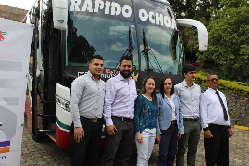 Rápido Ochoa