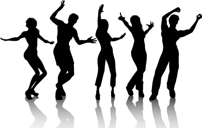 Concurso de coreografías