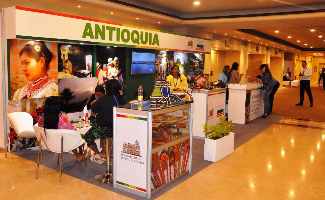 Colombia Travel Expo