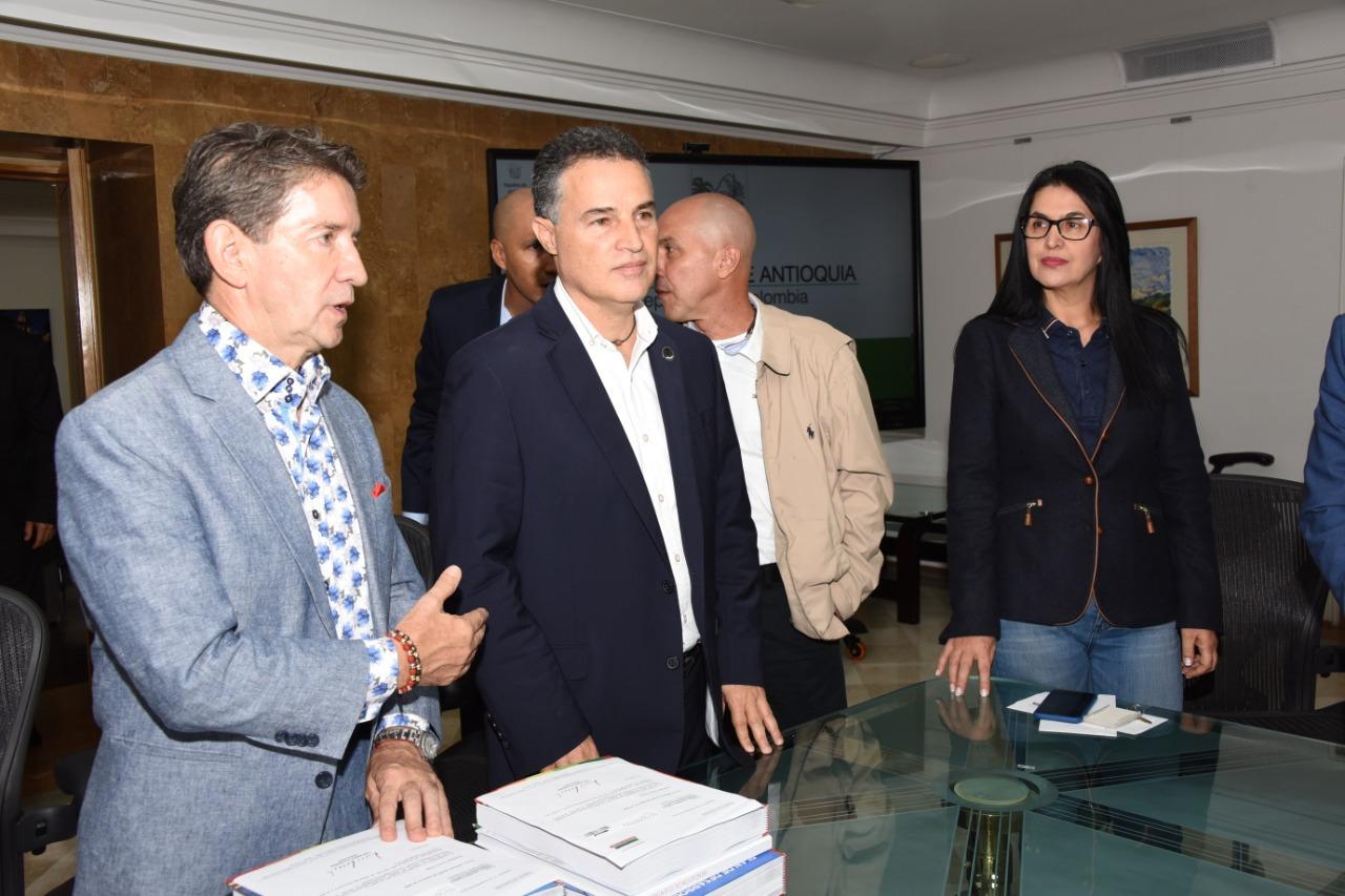 Aníbal Gaviria Correa