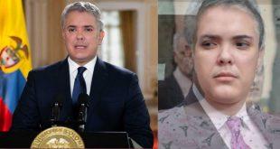 """""""Separados al nacer"""": Joven se viraliza al comparar sus facciones con las de Duque"""